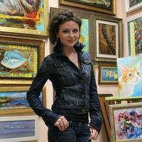 Марина Позднякова