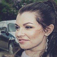 Ирина Русакова
