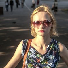 Анна Родичева