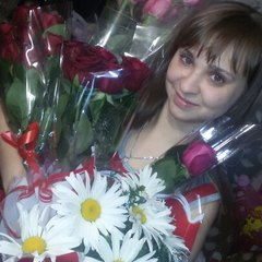 Ольга Кострыгина