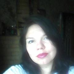 Ксения Кичкина