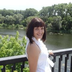 Ангелина Кретова