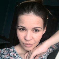 Татьяна Симакина