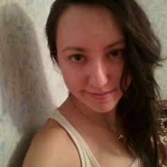 Альбина Амирханова
