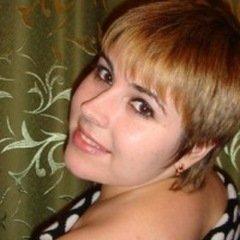 Екатерина Маркелова