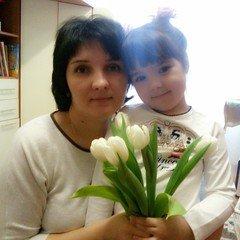 Эмина Айдарова