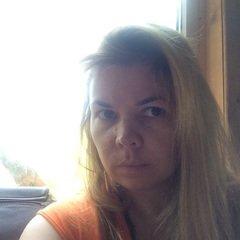 Ольга Вахлакова