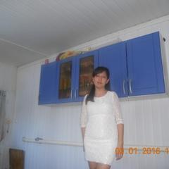 Сюзанна Джингазиева