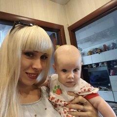 Кристина Горошечек