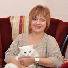 Татьяна Михайлевская