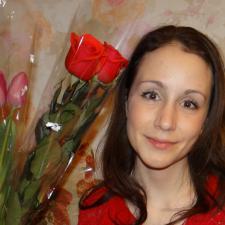 Марина Гришаева