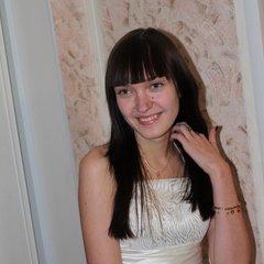 Аня Добродеева