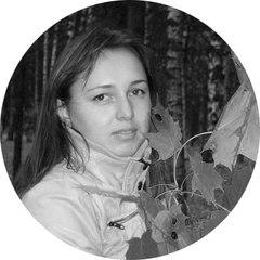 Татьяна Ерошенко