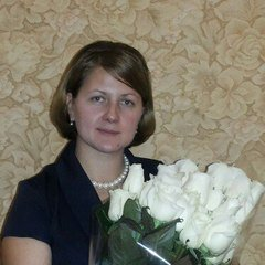 Елена Серьгова