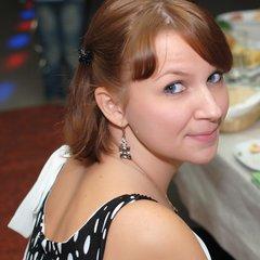 Светлана Якушина