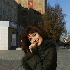 Светлана Перцева