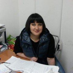 Анастасия Капустенко