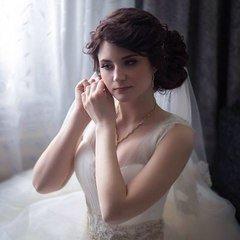 Виктория Мирцхулава