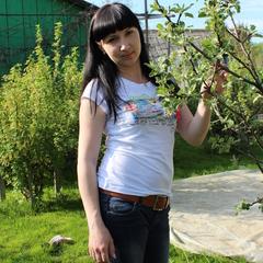 Ирина Фитисова