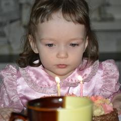 Кристина Битейко