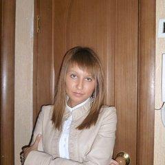 Дарья Музафарова