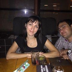 Ольга Явруян