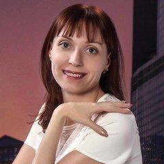 Виктория Хабарина