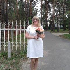 Наталия Урякина