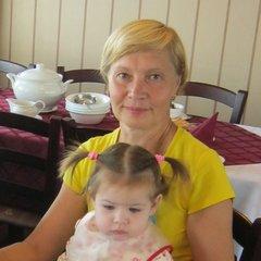 Татьяна Потудинская
