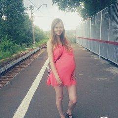 Маргарита Давыденкова