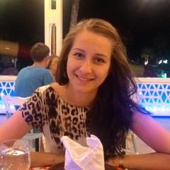 Арина Машукова