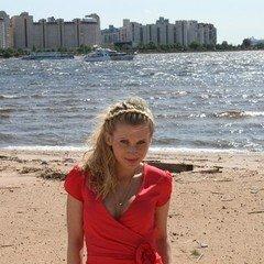Екатерина Карасюк