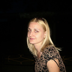 Ольга Скоп