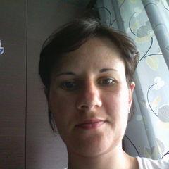 Дарья Якунина
