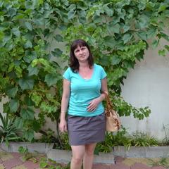 Татьяна Звездкина