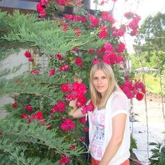 Виктория Косенкова