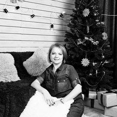 Оксана Кунаева