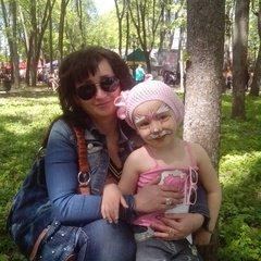 Ольга Кирилкина