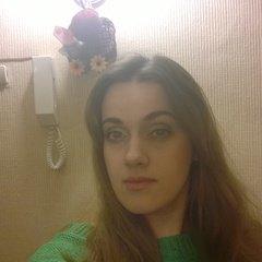 Анастасия Давлетбаева