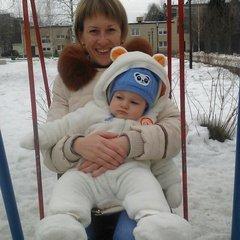 Алена Лысова