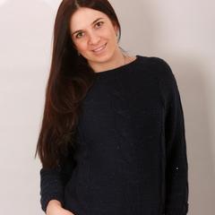 Виктория Верещагина