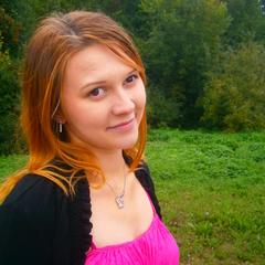 Виктория Варинская