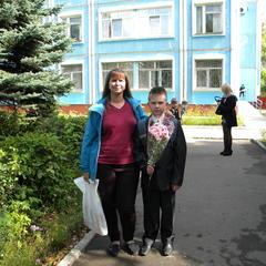 Светлана Хотулёва