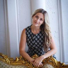 Ксения Галеева