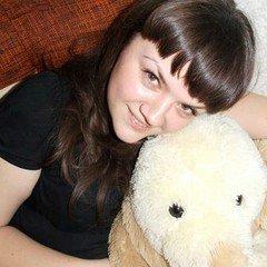 Наталия Иргалиева