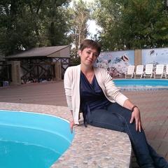Лиля Муравьева