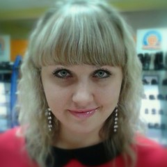 Татьяна Рубенко