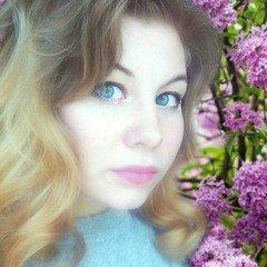 Наталья Долгова