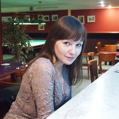 Дарья Щеголева