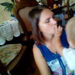 Ирина Рискулова